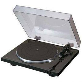 DENON DP-300F black Gramofony