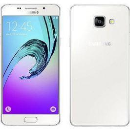 Samsung Galaxy A5 (2016) bílý