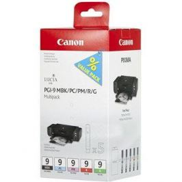 Canon PGI-9 MBK/PC/PM/R/G MultiPack