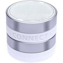 CONNECT IT Boom Box BS1000 bílý