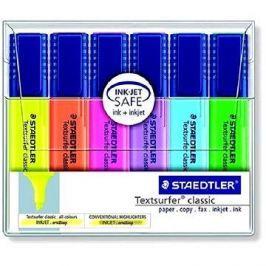 STAEDTLER Textsurfer classic 364, 6ks