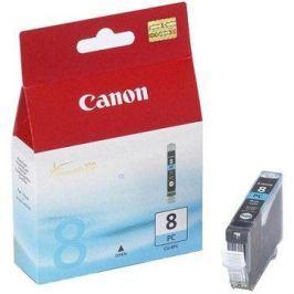 Canon CLI-8PC azurová