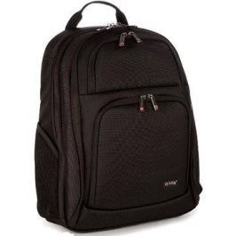 "i-Stay 15.6"" & up to 12"" laptop/tablet Rucksack Black"
