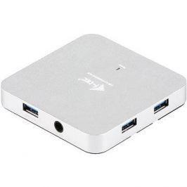 I-TEC USB 3.0 Metal Charging HUB 4 Port