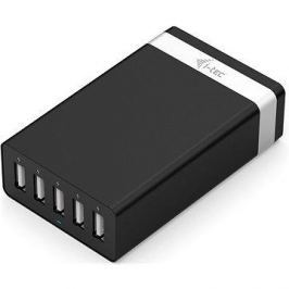 I-TEC Smart USB 5 Port Charger