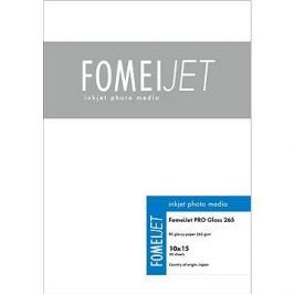 FOMEI Jet PRO Gloss 265 10x15/50