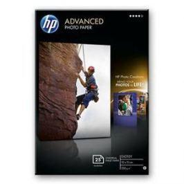 HP Advanced Photo Paper Glossy 10 x 15cm