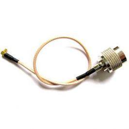 Redukce pigtail 2.4/ 5GHz N-Male na MMCX Wi-Fi