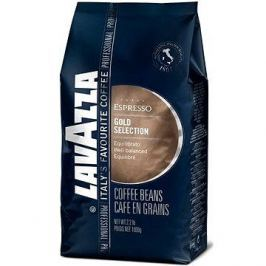 Lavazza Gold Selection, zrnková, 1000g