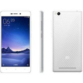 Xiaomi Redmi 3 16GB stříbrný