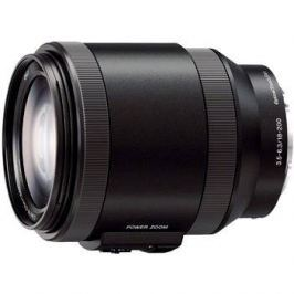 SONY 18-200 mm f/3.5-6.3 PZ OSS SEL