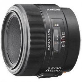 SONY 50mm f/2.8 makro