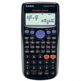 CASIO FX 82ES PLUS