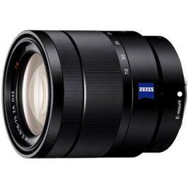 SONY 16-70mm f/4.0 ZA OSS SEL Vario-Tessar T