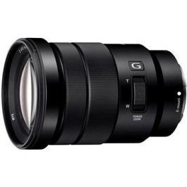 SONY 18-105 mm f/4.0 G SEL