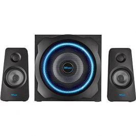 Trust GXT 628 Illuminated Speaker Set Limited Edition