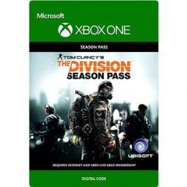 Tom Clancy's The Division: Season Pass - Xbox One DIGITAL