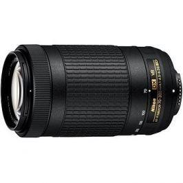 NIKKOR 70-300mm f/4.5-6.3G AF-P DX ED VR