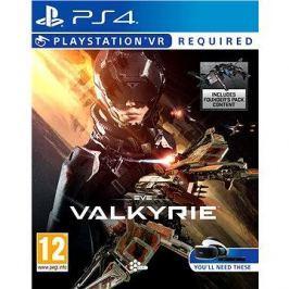 EVE: Valkyrie - PS4 VR