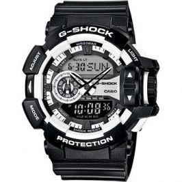 CASIO G-SHOCK GA 400-1A