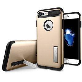 Spigen Slim Armor Champagne Gold iPhone 7 Plus /8 Plus