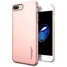 Spigen Thin Fit Rose Gold iPhone 7 Plus /8 Plus