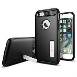 Spigen Slim Armor Black iPhone 7/8