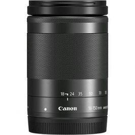 Canon EF-M 18-150mm f/3.5-6.3 IS STM černý