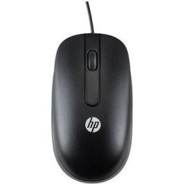 HP USB Laser Mouse