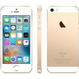 iPhone SE 64GB Zlatý