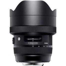 SIGMA 12-24mm f/4.0 DG HSM Art pro Canon