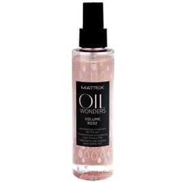 MATRIX PROFESSIONAL Oil Wonders Volume Rose Pre-Shampoo Treatment 125 ml