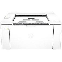 HP LaserJet Pro M102a JetIntelligence
