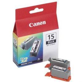 Canon BCI15B černá