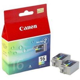 Canon BCI16C barevná