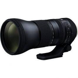TAMRON SP 150-600mm f/5.0-6.3 Di VC USD G2 pro Canon
