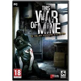This War of Mine: The Little Ones DIGITAL