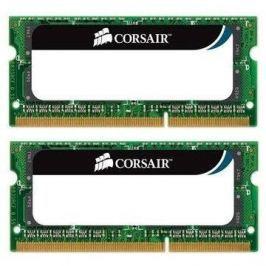 Corsair SO-DIMM 16GB KIT DDR3 1333MHz CL9 pro Apple