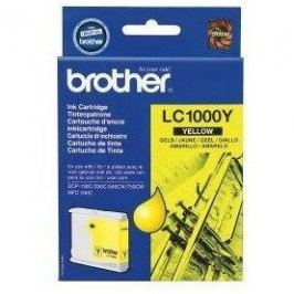 Brother LC-1000Y žlutá
