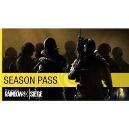 Tom Clancy's Rainbow Six Siege Season Pass - PS4 CZ Digital