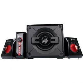 Genius GX Gaming SW-G2.1 1250 černé