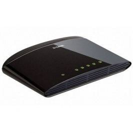 D-Link DES-1005D/E 5port 10/100 10/100 Mbit