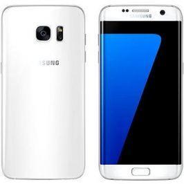 Samsung Galaxy S7 edge bílý