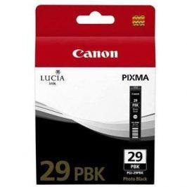Canon PGI-29PBK černá