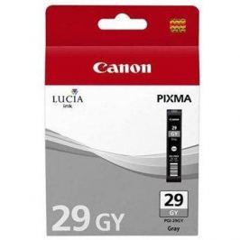 Canon PGI-29GY šedá