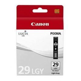 Canon PGI-29LGY světle šedá