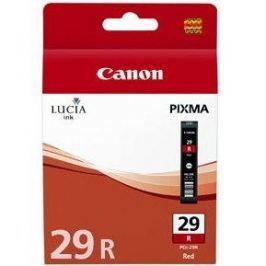 Canon PGI-29R červená