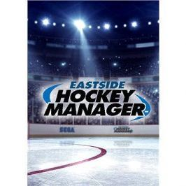 Eastside Hockey Manager (PC) DIGITAL