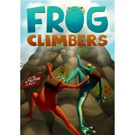 Frog Climbers (PC) DIGITAL