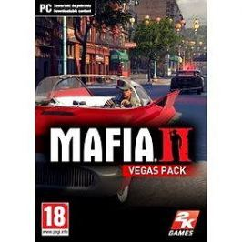 Mafia II DLC Pack - Vegas (PC) DIGITAL